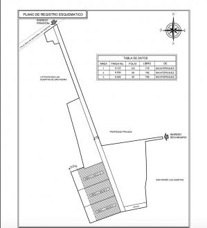 Vendo Terreno  Altos de Las Huertas  - thumb - 104792