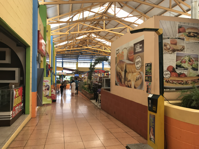 Local Comercial Mazatenango para inversion - large - 37806