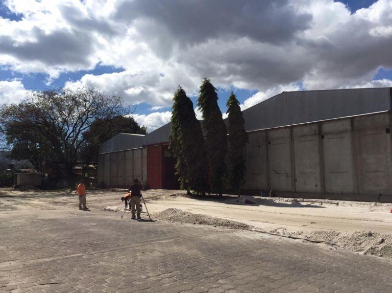 Bodega Grande Villa Nueva - large - 111548