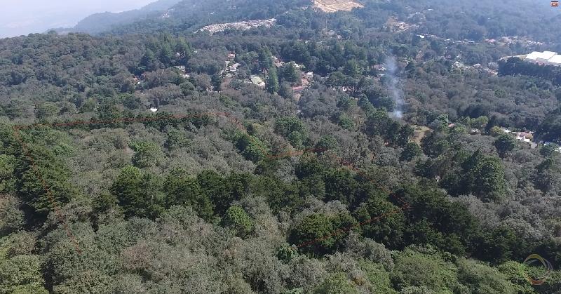 Terreno en venta Cerro Alux San Lucas - large - 6433