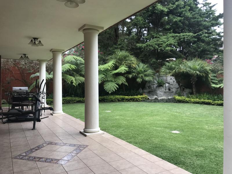 Casa en Venta Las Luces - large - 62319