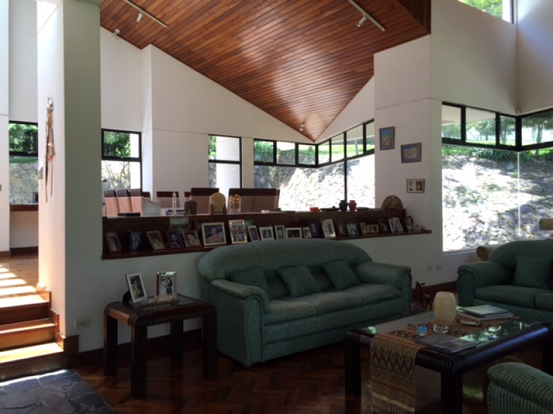 Casa en Santa Rosalia - large - 25111