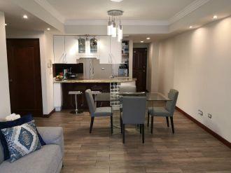 Apartamento en renta zona 14 - thumb - 149262