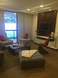 Apartamento 1 Habitacion en Venta, Vista Hermosa II - thumb - 94085