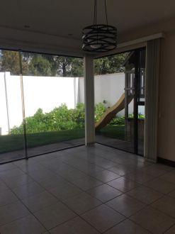Casa en Condominio Marías del Sol Fraijanes - thumb - 133095