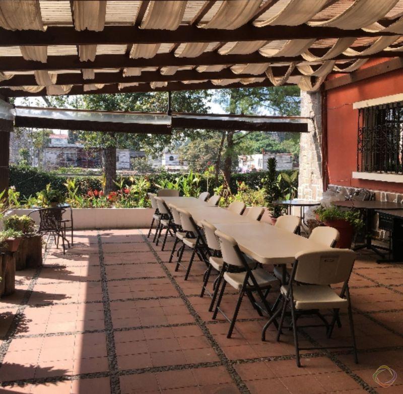 Alquiler de Casa en Zona 14 - large - 128879