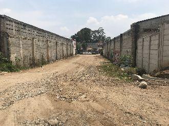 Terreno en zona 18 Ideal Desarrollo! - thumb - 83468