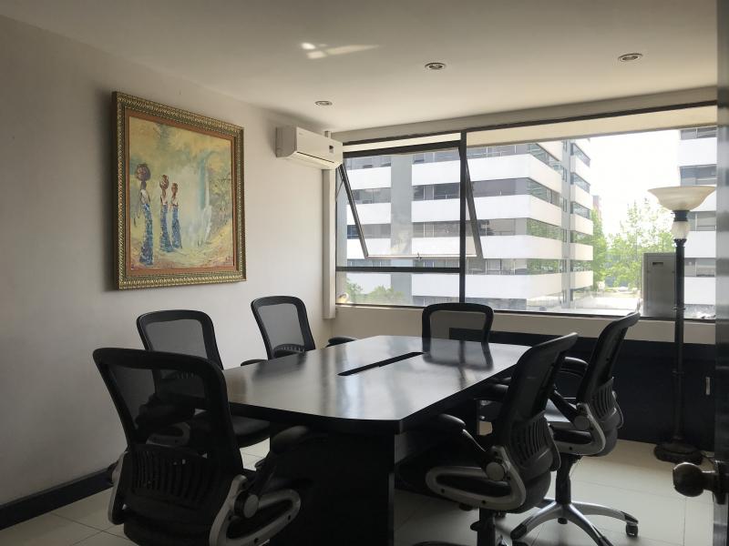 Oficina remodelada en Venta zona 10  - large - 88095
