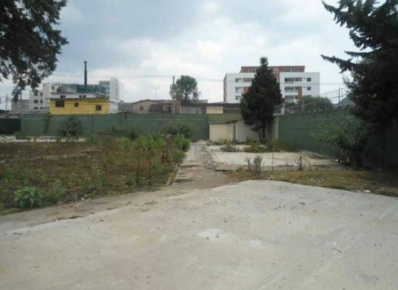 Terreno en zona 10 Venta - large - 89216