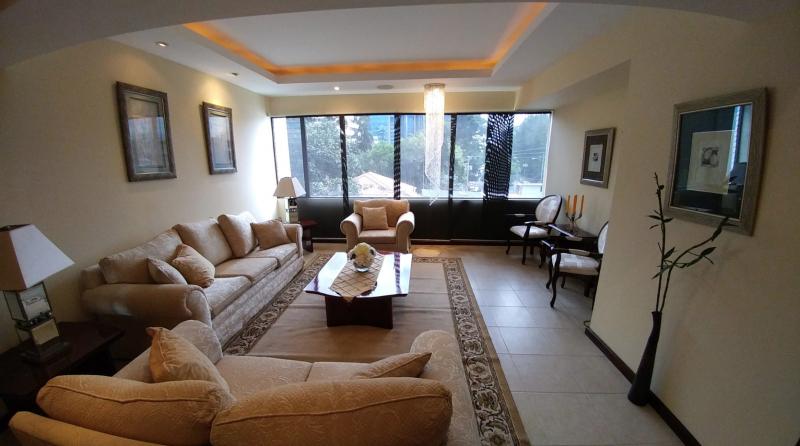 Apartamento en venta zona 14 - large - 90406