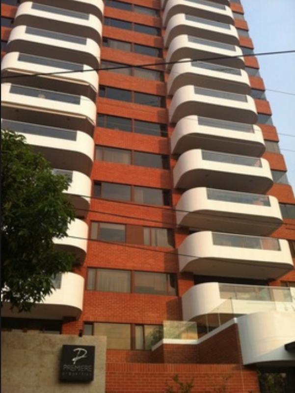 Zona 14 Apartamento Alquiler-Venta - large - 103783