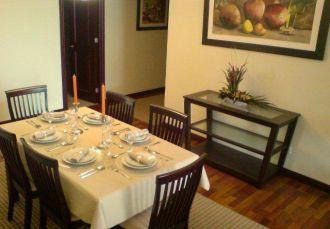 Apartamento Casa Rialto zona 14 - thumb - 119109