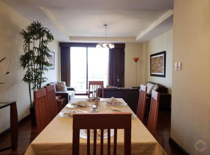Apartamento Casa Rialto zona 14 - large - 127569