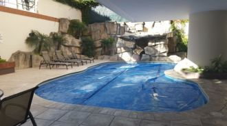 Apartamento Casa Rialto zona 14 - thumb - 127571
