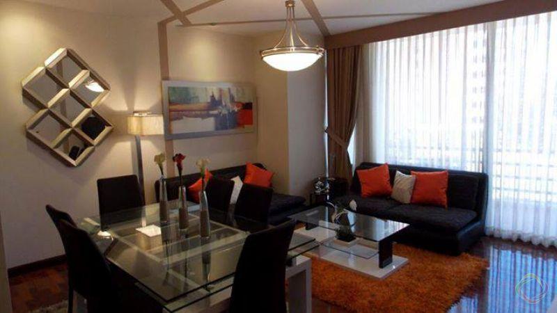 Zona 14 Apartamento Alquiler-Venta - large - 119106