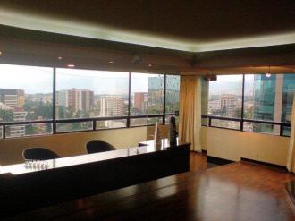 Zona 14 Penthouse en alquiler y venta - thumb - 94213