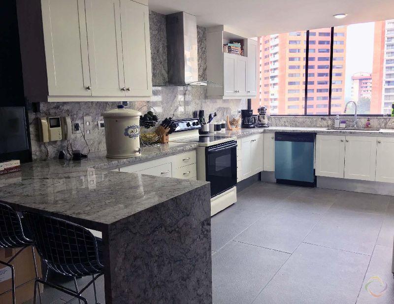 Apartamento en Venta Via Venetto - large - 91542