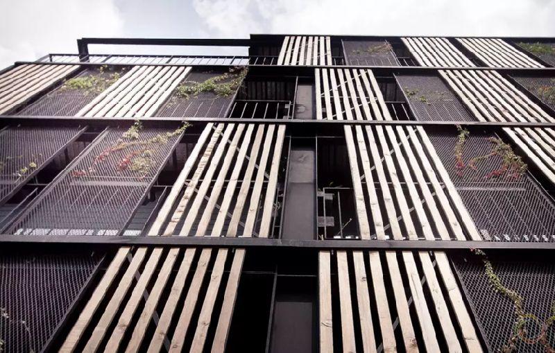 Apartamento en alquiler tipo efficiency 1 Dorm - large - 94335