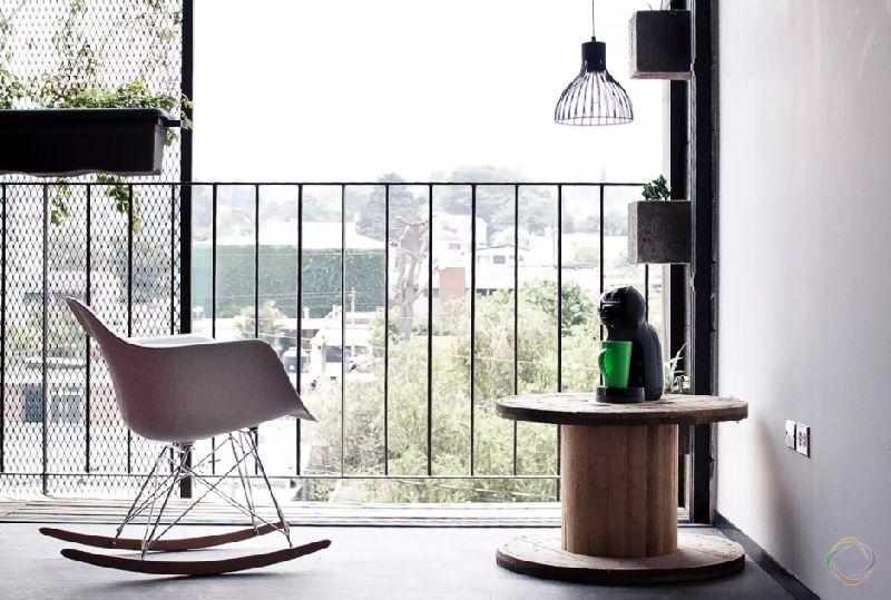 Apartamento en alquiler tipo efficiency 1 Dorm - large - 94336