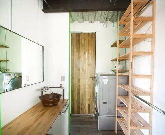 Apartamento en alquiler tipo efficiency 1 Dorm - thumb - 94338