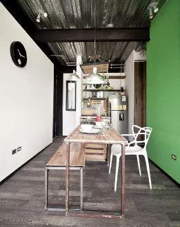 Apartamento en alquiler tipo efficiency 1 Dorm - thumb - 94339