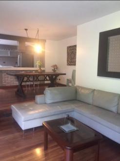 Apartamento Ejecutivo, amueblado en renta Zona 9 Renta por mes - thumb - 97273