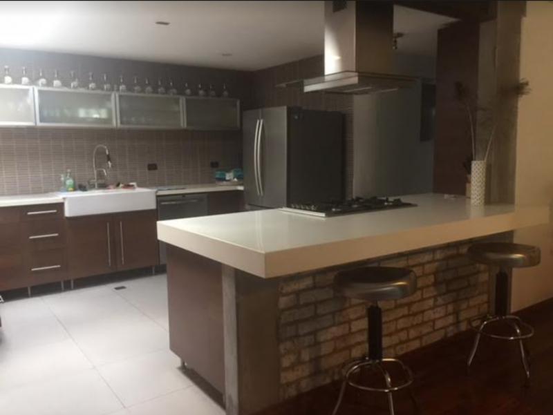 Apartamento Ejecutivo, amueblado en renta Zona 9 Renta por mes - large - 97274