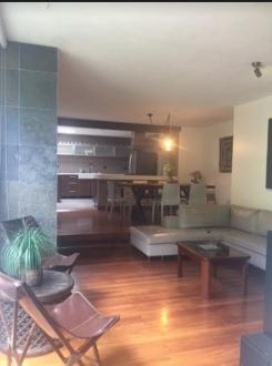 Apartamento Ejecutivo, amueblado en renta Zona 9 Renta por mes - thumb - 97276