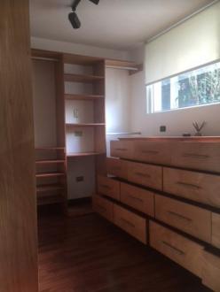 Apartamento Ejecutivo, amueblado en renta Zona 9 Renta por mes - thumb - 97281