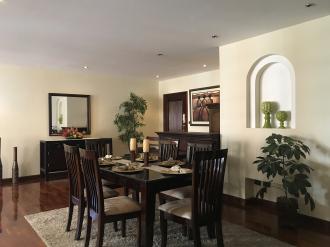 Apartamento en venta y renta amueblado zona 14  - thumb - 99918