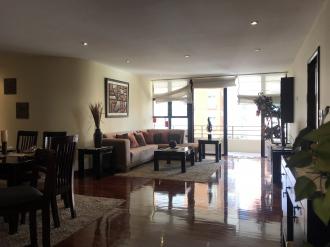 Apartamento en venta y renta amueblado zona 14  - thumb - 99920
