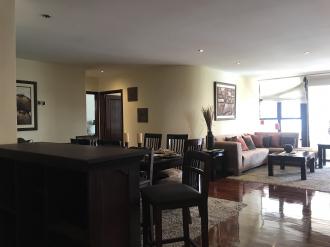 Apartamento en venta y renta amueblado zona 14  - thumb - 99924