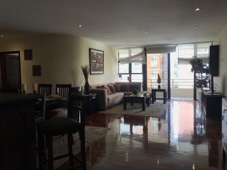 Apartamento en venta y renta amueblado zona 14  - thumb - 99954