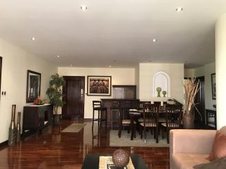 Apartamento en venta y renta amueblado zona 14  - thumb - 99957
