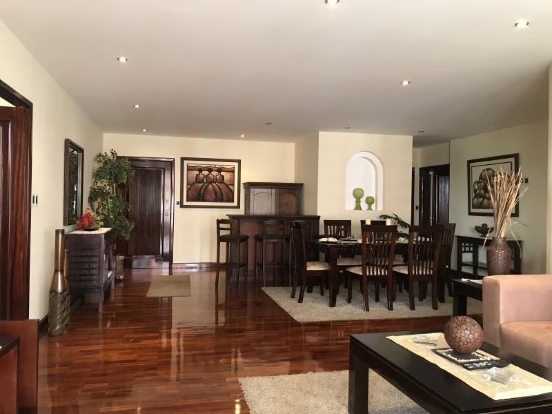 Apartamento en venta y renta amueblado zona 14  - large - 99958