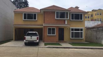 Casa en Carretera a El Salvador Muxbal  - thumb - 100627