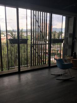Apartamento tipo loft z.15 - thumb - 101391