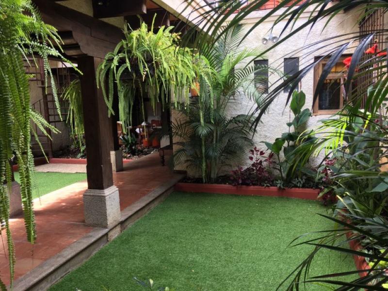 Preciosa casa en Antigua - large - 101429