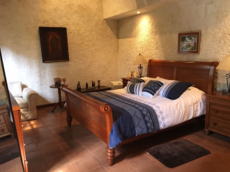 Preciosa casa en Antigua - thumb - 101433