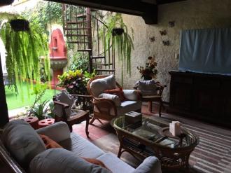 Preciosa casa en Antigua - thumb - 101434
