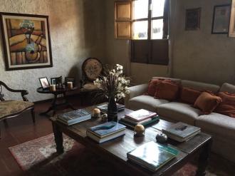 Preciosa casa en Antigua - thumb - 101436