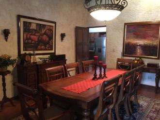 Preciosa casa en Antigua - thumb - 101437