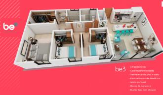 Apartamentos para estrenar zona 14 - thumb - 102315