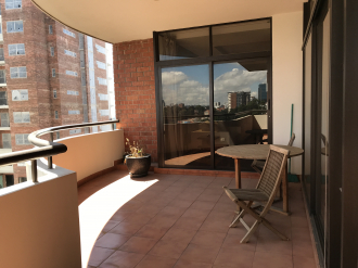 Apartamento amueblado Quinta Bella  - thumb - 102976