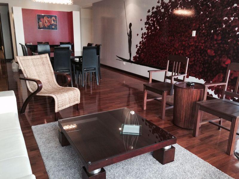 Apartamento amueblado Quinta Bella  - large - 109009