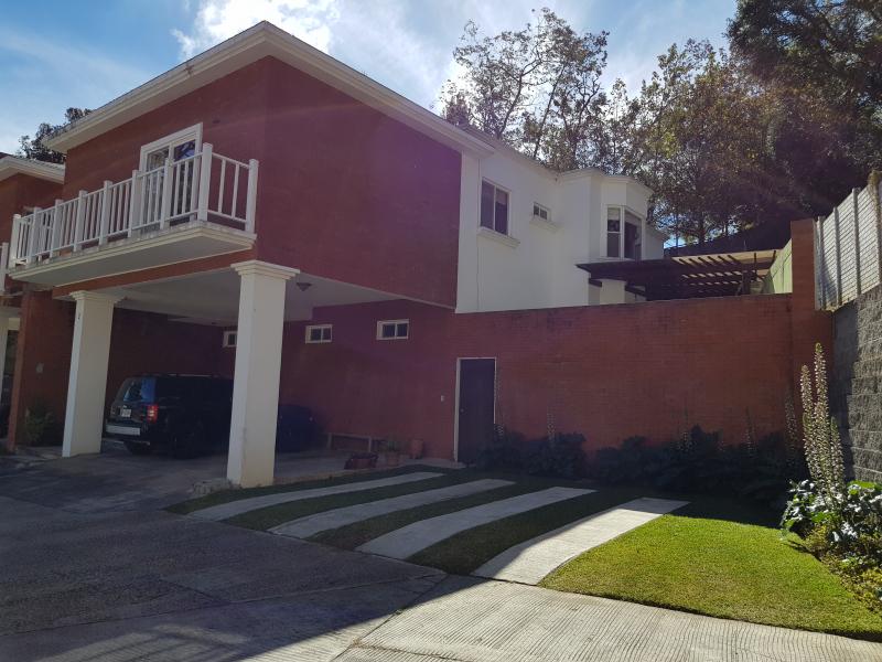 Linda casa en Carretera a El Salvador  - large - 103438