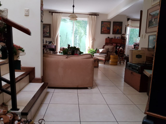 Linda casa en Carretera a El Salvador  - thumb - 103448