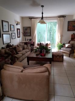 Linda casa en Carretera a El Salvador  - thumb - 103449