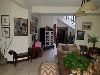 Linda casa en Carretera a El Salvador  - thumb - 103465