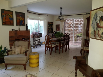 Linda casa en Carretera a El Salvador  - thumb - 103466